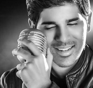 Allu Sirish Makes His Singing Debut!