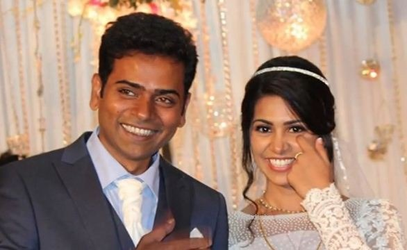 Alphonse Puthren's Wife Delivers A Baby Boy!