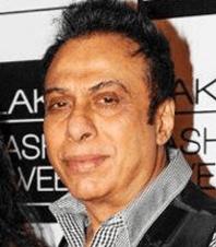 Aly Morani Hindi Actor