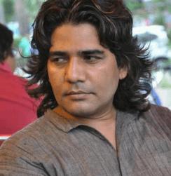 AM Turaz Hindi Actor