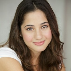 Amanda Rosario Tamil Actress