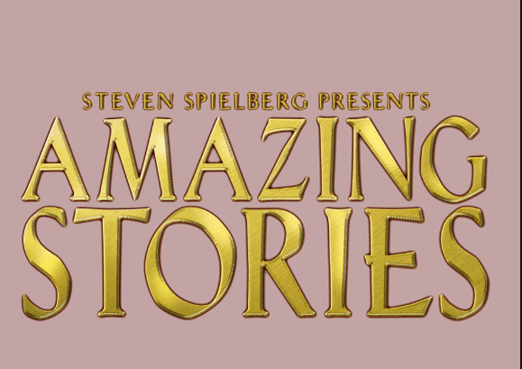 Amazing Stories Movie Review English Movie Review