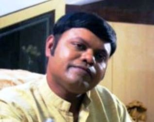 Ambati Srinivas Telugu Actor