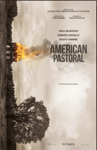 American Pastoral 2016 Movie Review English Movie Review
