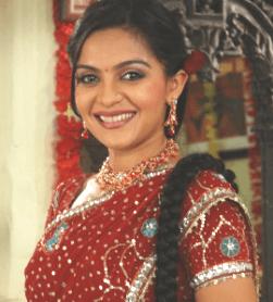 Ami Trivedi