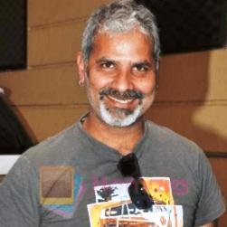 Amin Hajee Hindi Actor