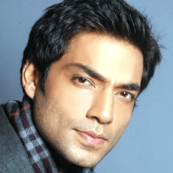 Amit Dhawan Hindi Actor