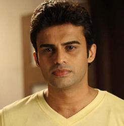 Amit Dolawat Hindi Actor