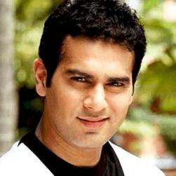 Amit Varma Hindi Actor