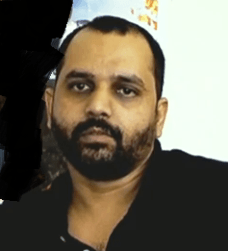 Amit Vats Hindi Actor