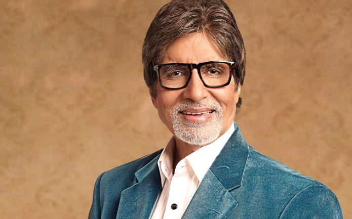 Amitabh Gets Ready For Sarkar Sequel!