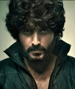 Amitriyaan Patil Hindi Actor