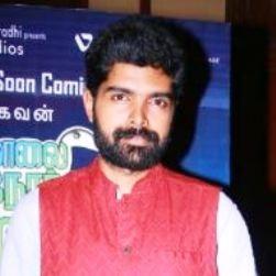 Amrit Telugu Actor
