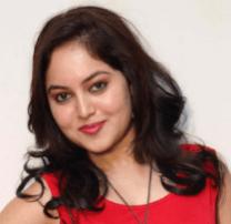 Amrutha Rao Kannada Actress
