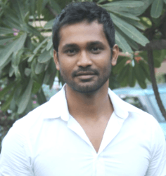 Amzath Khan Tamil Actor