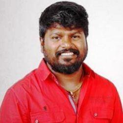 Anal Arasu Tamil Actor