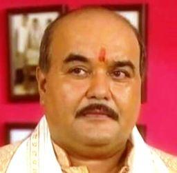 Anand Abhyankar