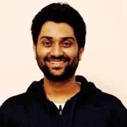 Anand Aravindakshan Tamil Actor