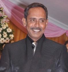 Anand Babu Tamil Actor