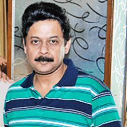 Anand Chitragupth Hindi Actor