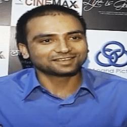 Anand Shukla Hindi Actor