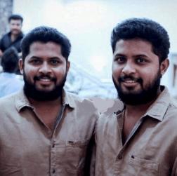Anbariv Tamil Actor