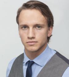 Andrei Lenart English Actor