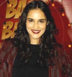 Angira Dhar Hindi Actress