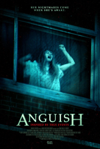Anguish Movie Review English Movie Review