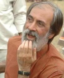 Anil Ajitabh Hindi Actor