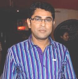 Anil Ballani Hindi Actor