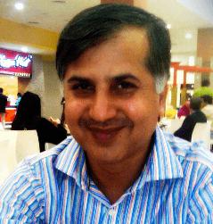 Anil D Jethani Hindi Actor