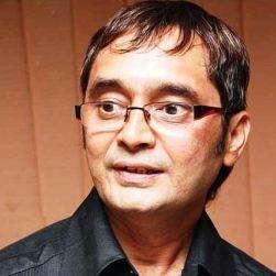 Anil Deshmukh Tamil Actor