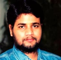 Anil V. Kumar Hindi Actor
