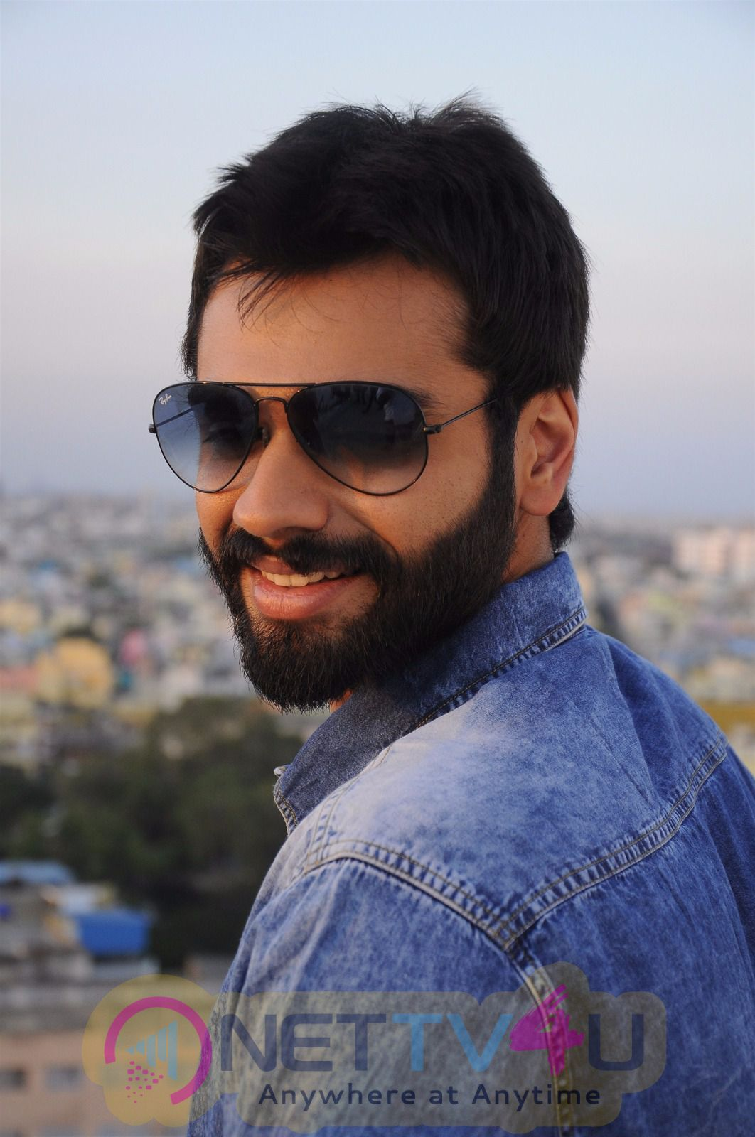 Anirudh Music At Rum Movie Team Working Exclusive Stills Tamil Gallery