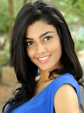 Anisha Ambrose Is Excited In Doing A Thriller!