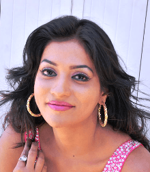 Anita Reddy Tamil Actress