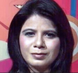 Anita Sharma Bisht Hindi Actress