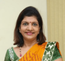 Anitha Goyal Telugu Actress
