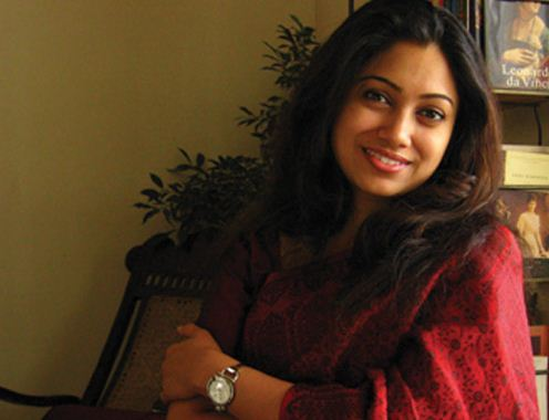 Anjali Menon Is Gearing Up For Her Next Directo..