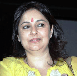 Anjali Tendulkar Hindi Actress