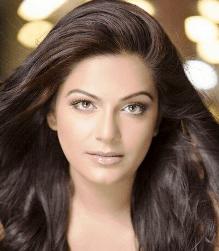 Anjali Trivedi Tamil Actress