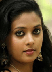 Anju Priya Malayalam Actress