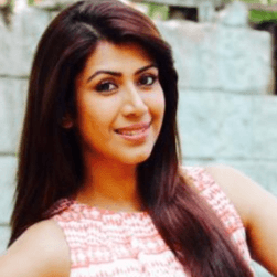 Ankita Bhargava Hindi Actress