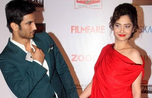 Ankita Lokhande Not Invited For Sushant Singh's Housewarming!
