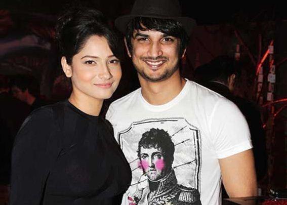 Ankita Lokhande Wished Sushant Singh Rajput!