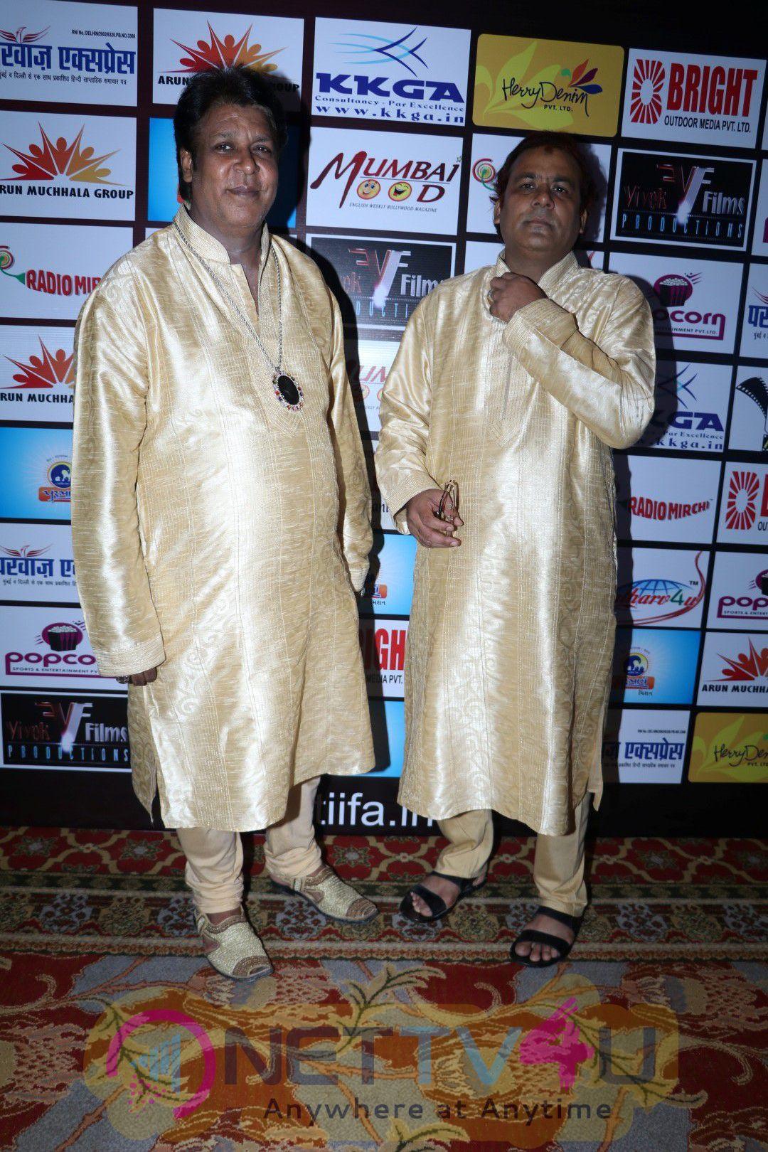 Announcement Of A Unique Annual Award Show TIIFA Delightful Stills Hindi Gallery