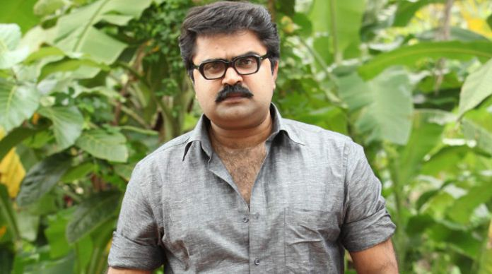 Anoop Menon's Next Started To Roll!