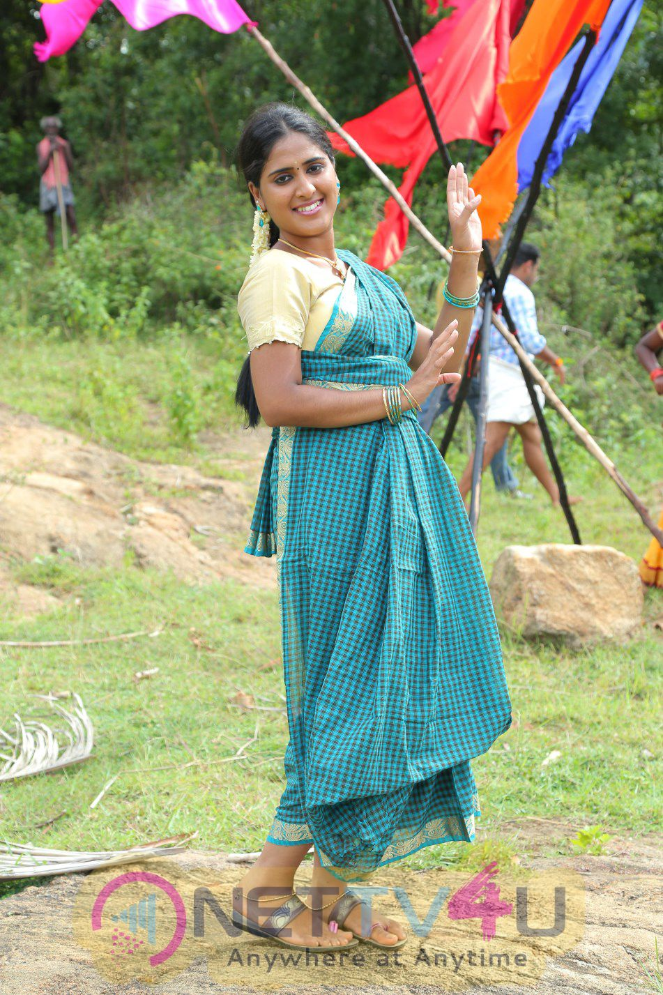 Antha Kuyil Neethana Tamil Movie Excellent Stills
