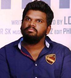 Anthony Faze Tamil Actor